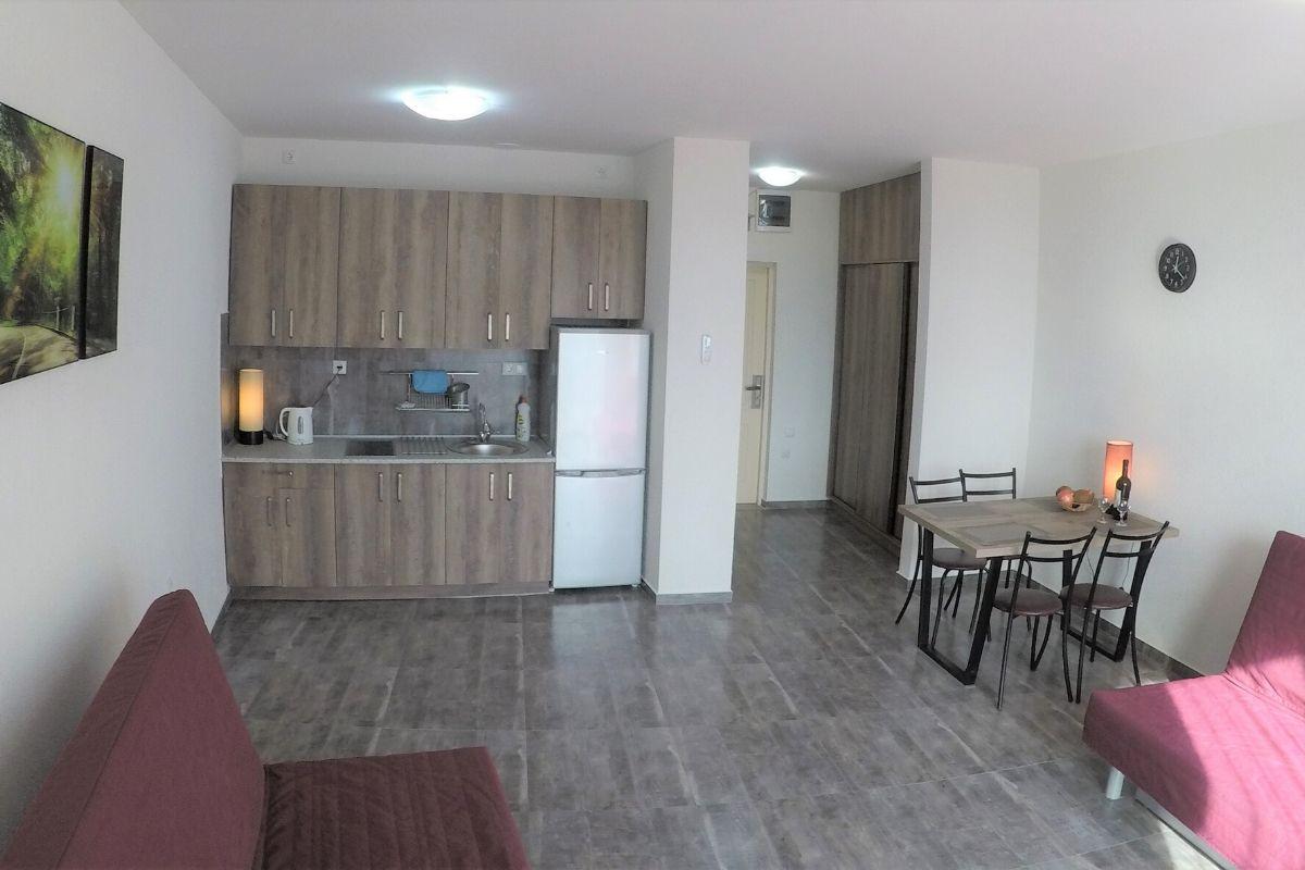 Apartamenty w Batumi - Aneks kuchenny