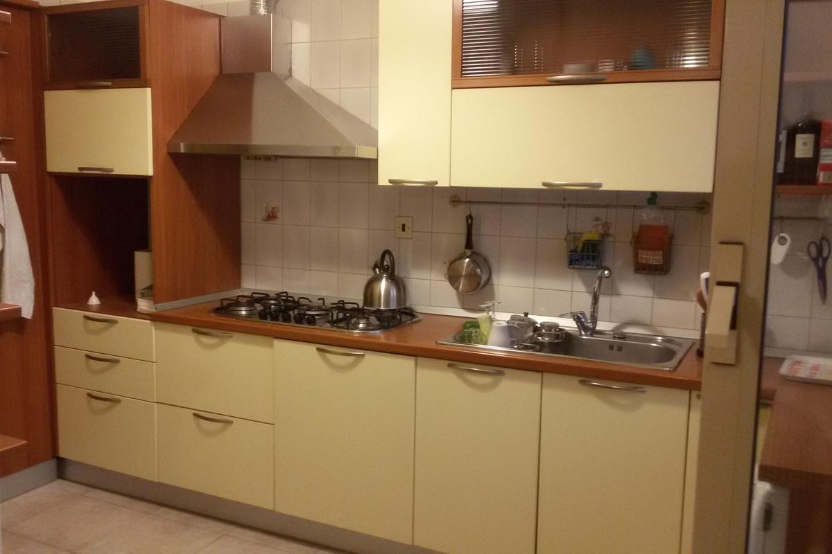 Isabella Rooms Prisco - Kuchnia