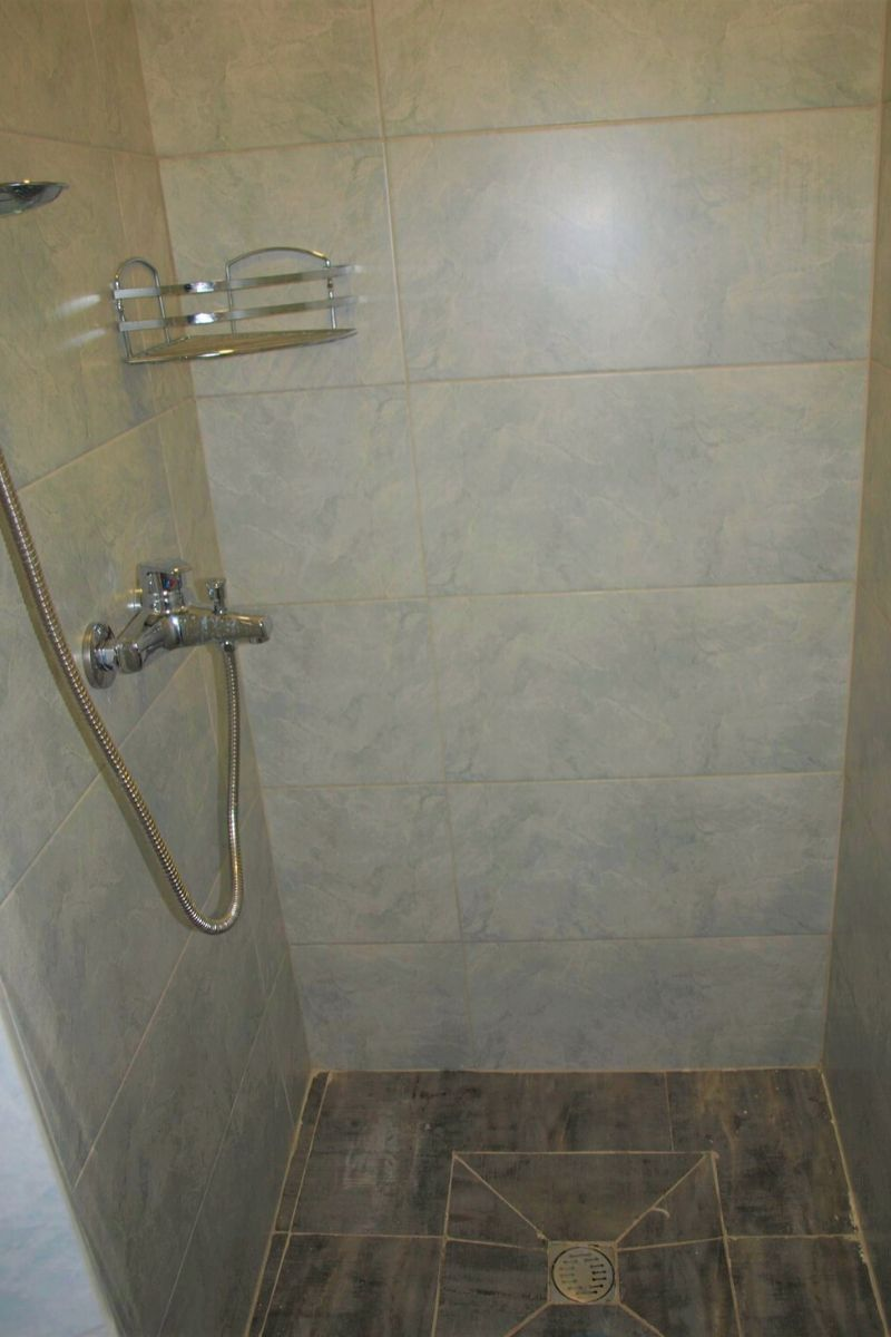 Apartamenty w Batumi - łazienka