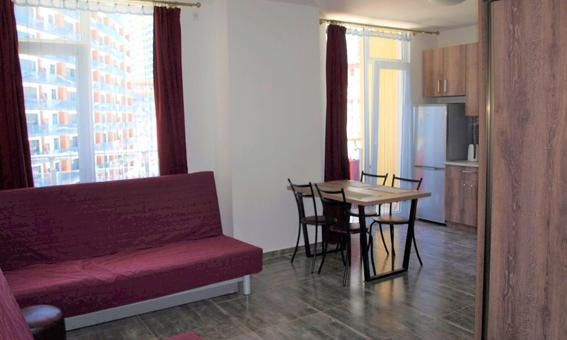 Apartamenty w Batumi