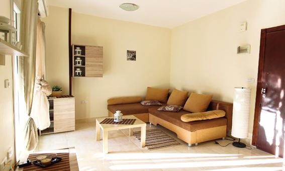 Apartament Tiba Paradise D40 w Hurghadzie