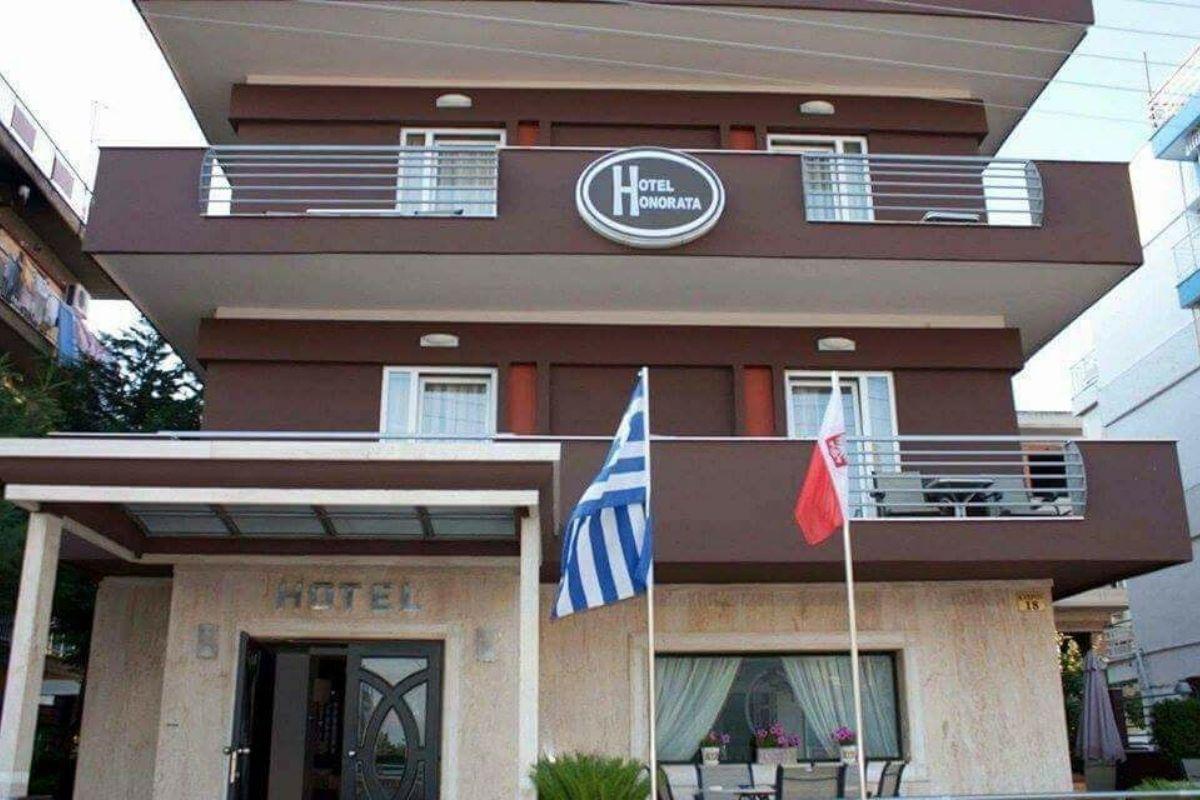 Noclegi u Polaków w Grecji