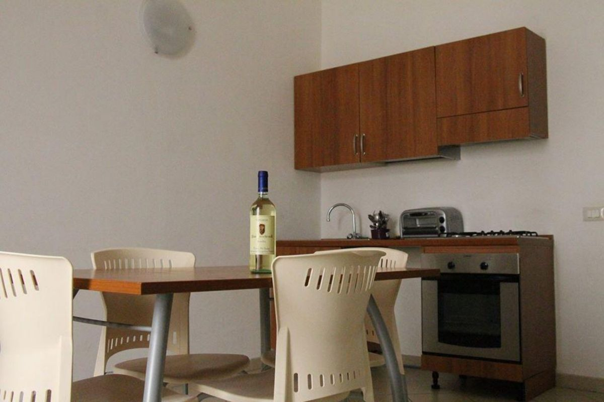 Angelo Apartments w Trapani