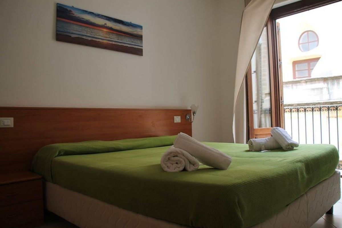 Noclegi u Polaków na Sycylii - Angelo Apartments