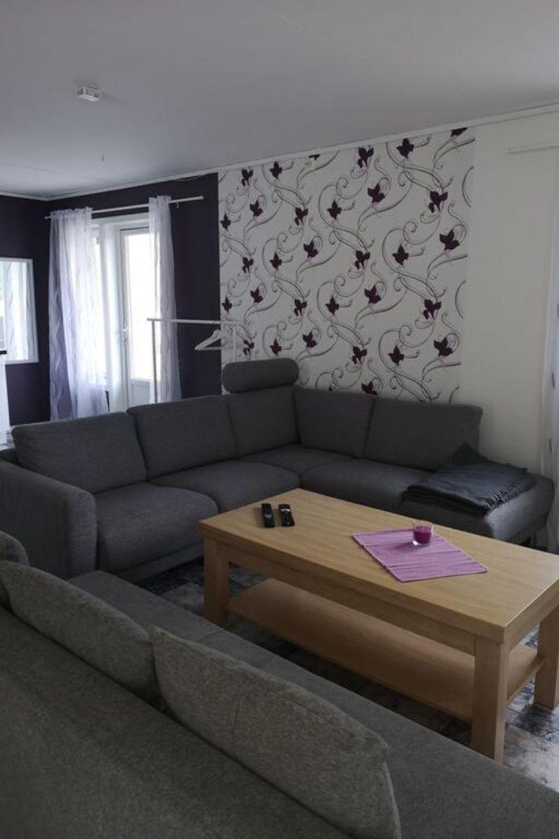 Apartament w Hjelmeland