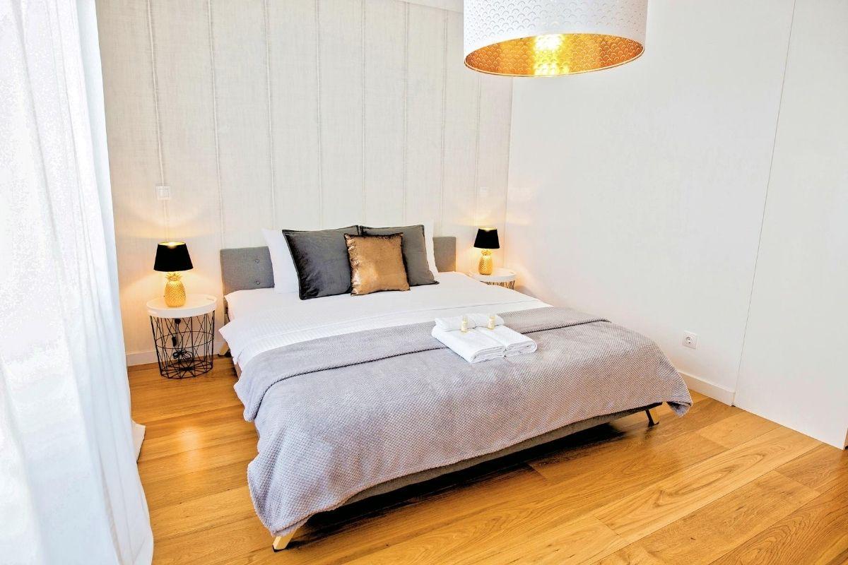 Twoje apartamenty w Lizbonie