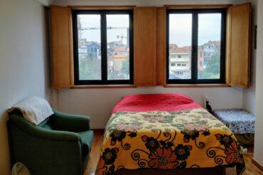 Apartament Rua Martires w Porto