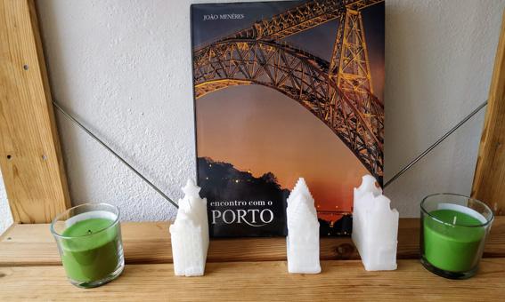 Apartament Rua Sao Miguel w Porto