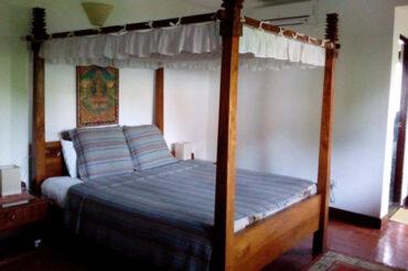 Pensjonat Summerhill Guest House w Patan