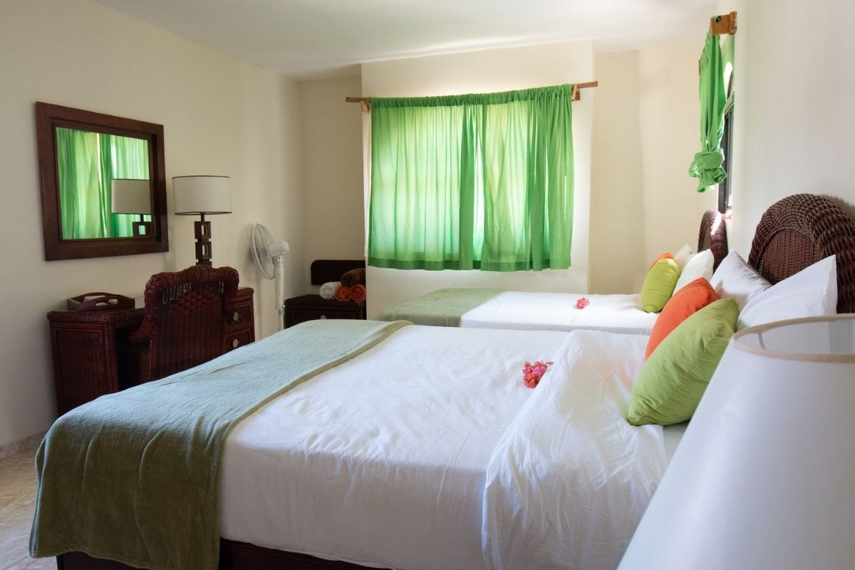 Apartament Riviera Punta Cana Eco Travelers House
