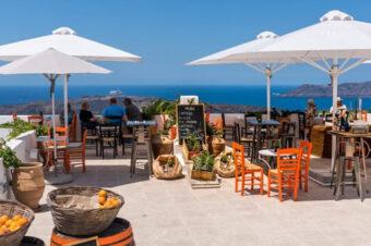 Grecka kuchnia – czego spróbować na wakacjach w Grecji?