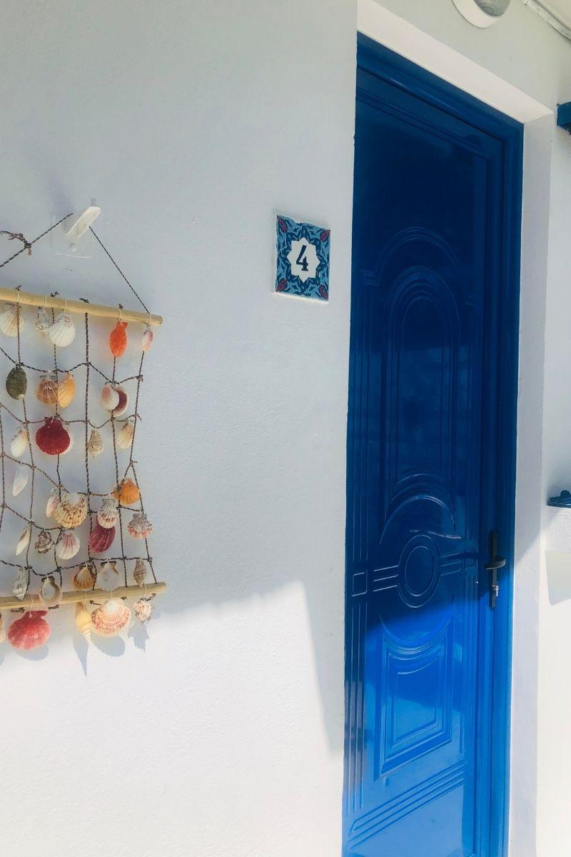 Noclegi u Polaków w Grecji - Urszula's Apartment