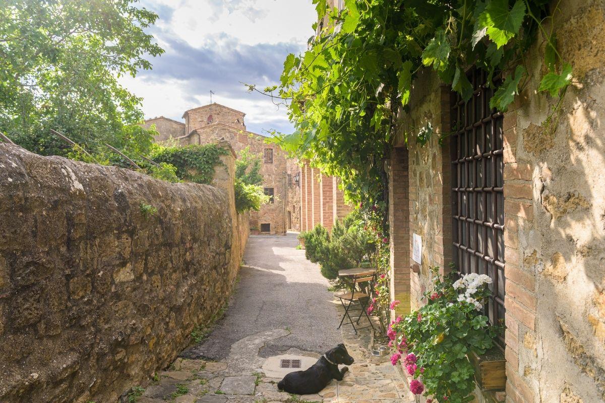 Noclegi u Polaków we Włoszech - In Toscana Camere