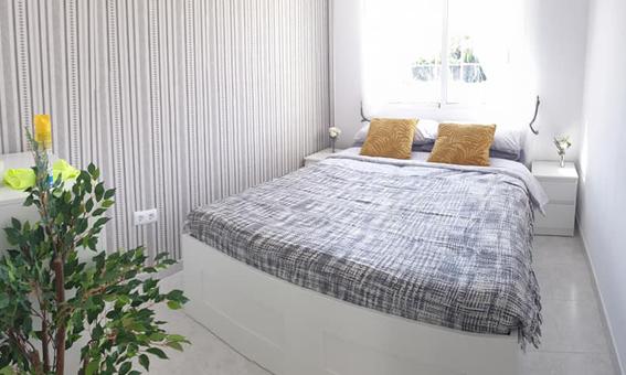 Apartament La Mata w Torrevieja