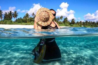 Magda i Malediwy – Polka na egzotycznej wyspie
