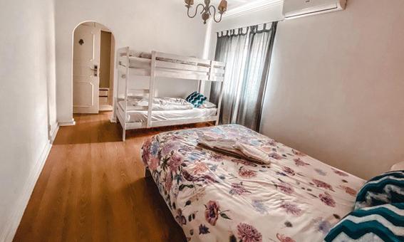 Ljmonade Hostel w Cascais