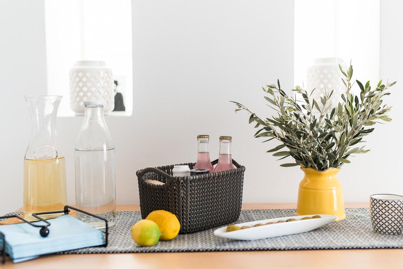 Little Mimosa - polski nocleg na Krecie
