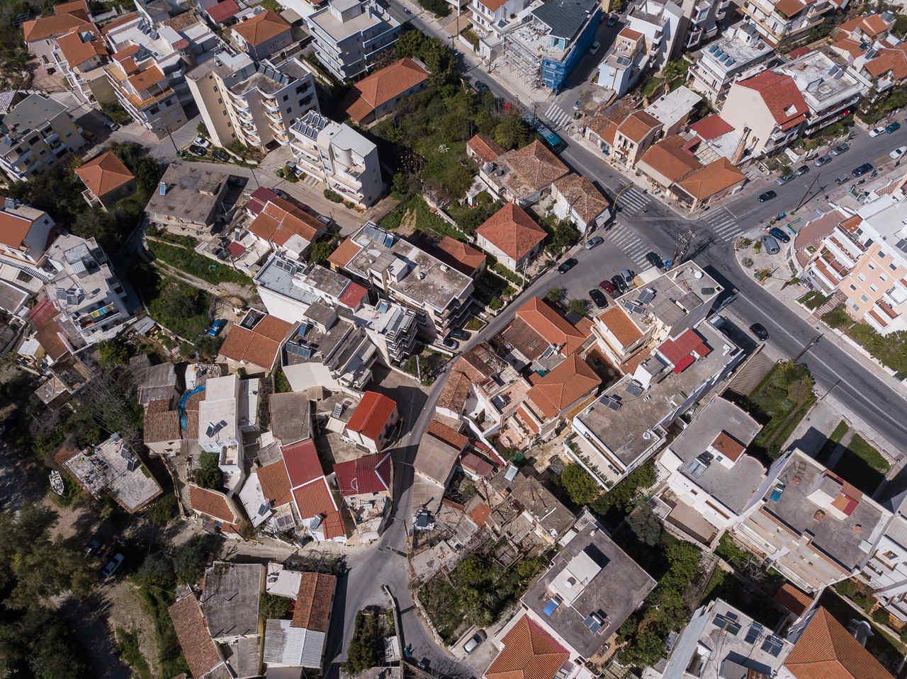 Little Mimosa - domek letniskowy w Grecji