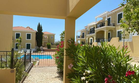Apartament Brisa w Algarve