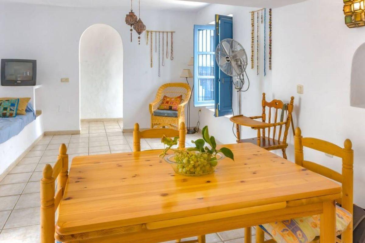Dom w Andaluzji