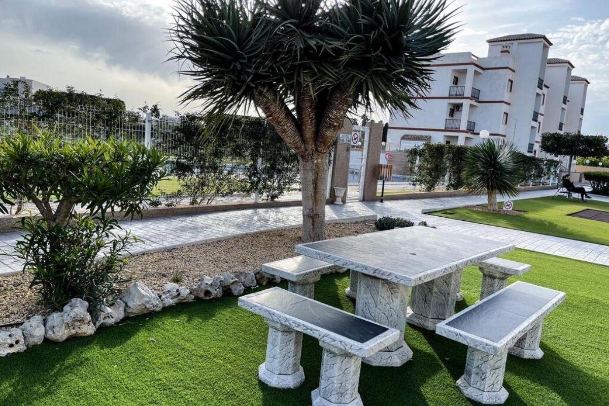 Apartament Casa Soleada na wybrzeżu Costa Blanca