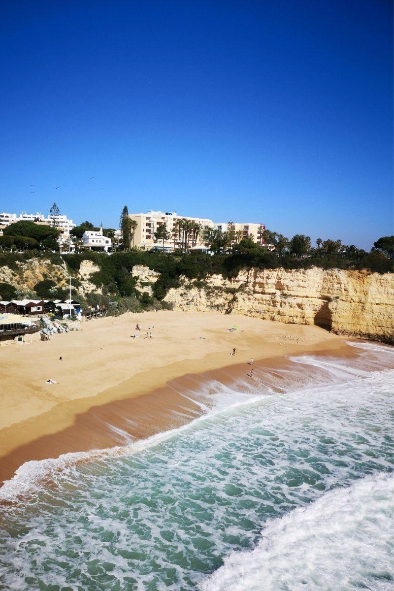 Apartament w Algarve