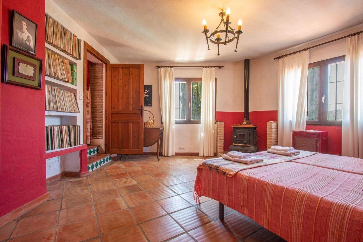 Apartamenty w Andaluzji