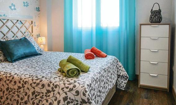 Apartament Casa Calida na Costa Blanca
