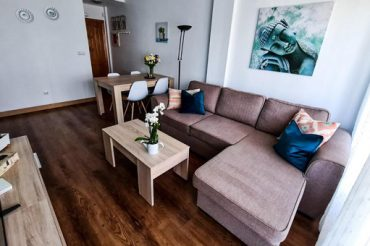 Apartament Casa Soleada w Orihuela