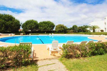 Apartament Porches w Algarve