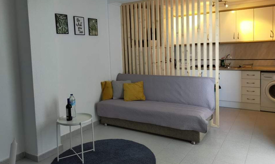 Noclegi u Polaków w Portugalii - Apartament Verde