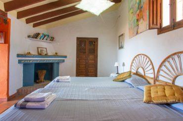 Apartamenty w Domu El Jardin w Andaluzji