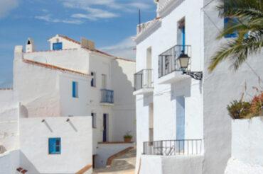 Dom Monasteria w Andaluzji
