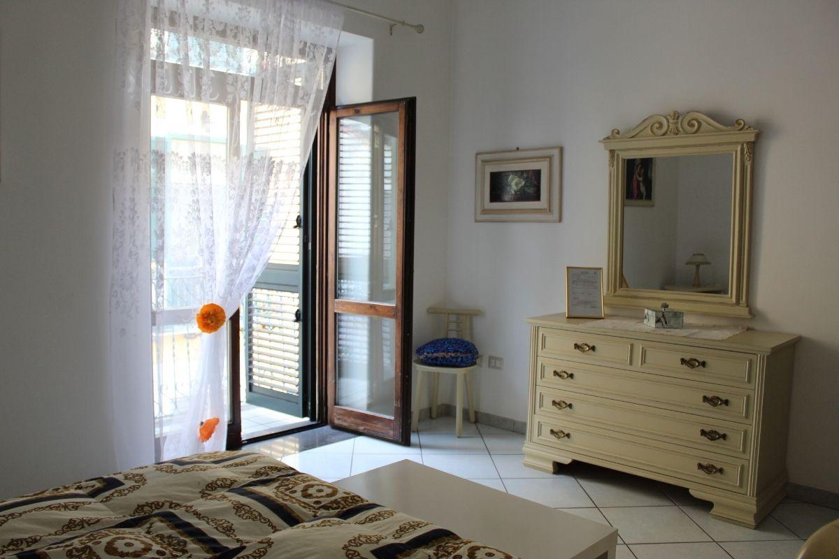 Apartament w Pompejach
