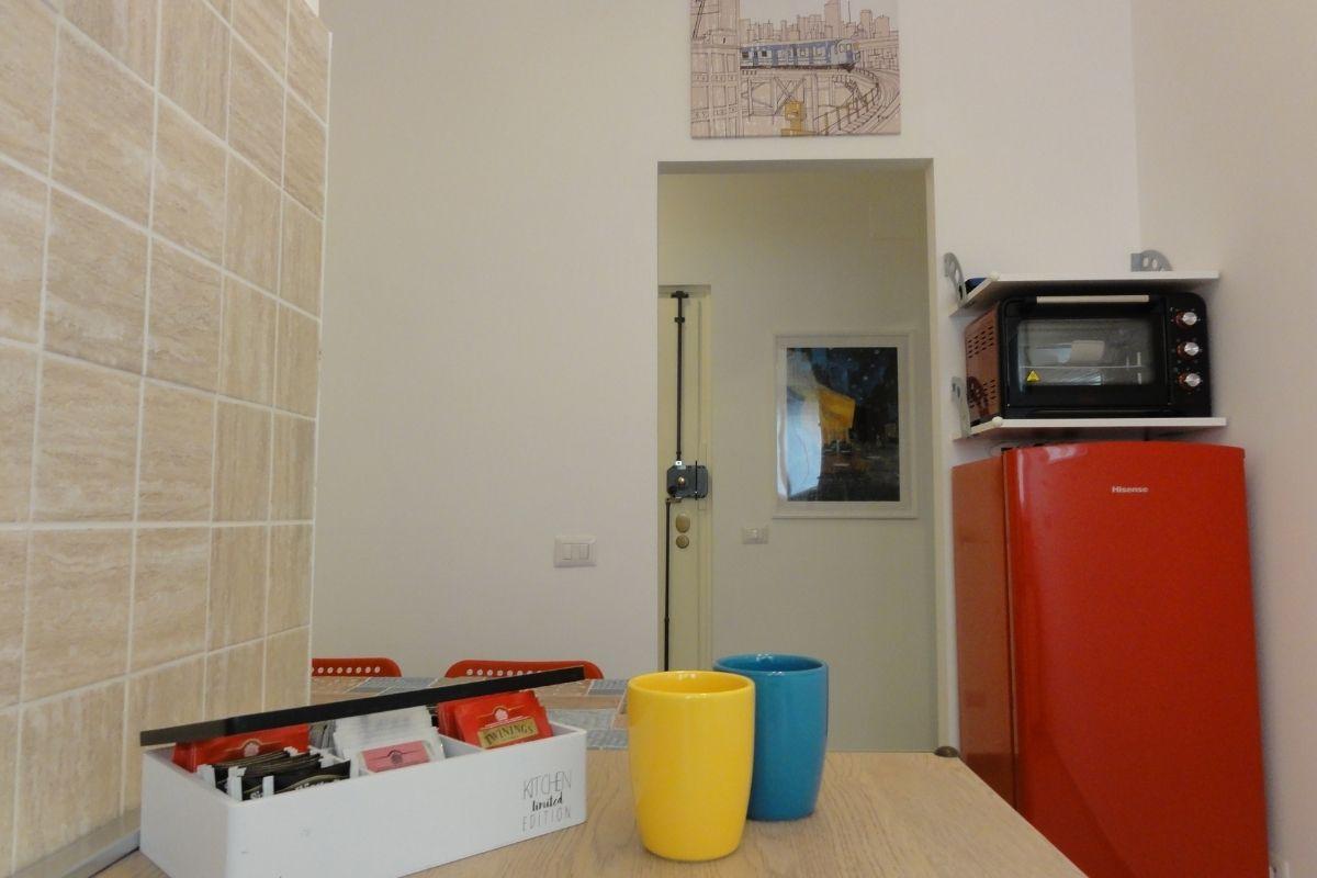 Polski nocleg we Włoszech - apartament w centrum Rzymu