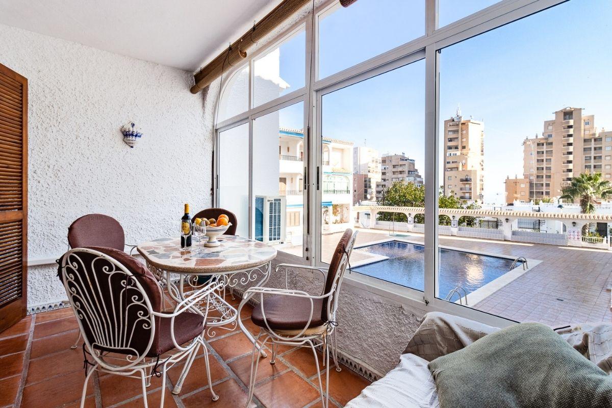 Apartament na Costa Blanca