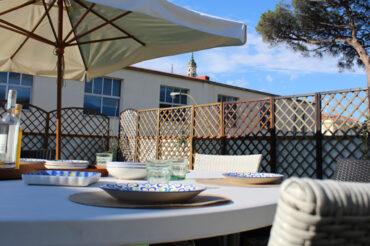 Apartament Odisseo w Pompejach