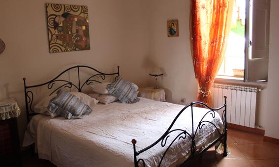 Apartament Penelope w Pompejach