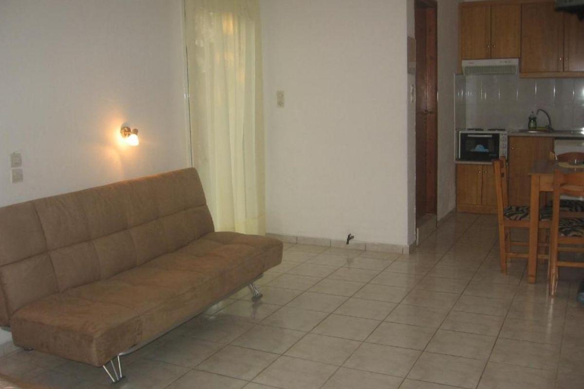Apartamenty Kreta - Noclegi u Polaków