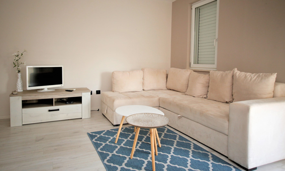 1 Bed Apartment w Budvie