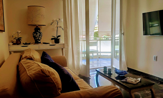 Apartament w Porto Rafti