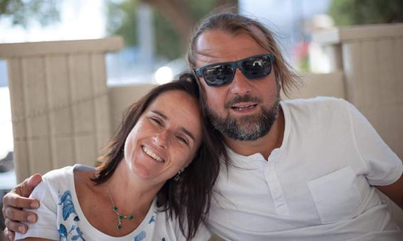 Polskie noclegi w Grecji - Crete your life