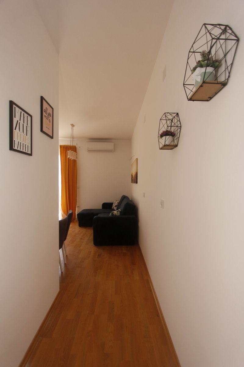 Polski apartament w miejscowości Budva