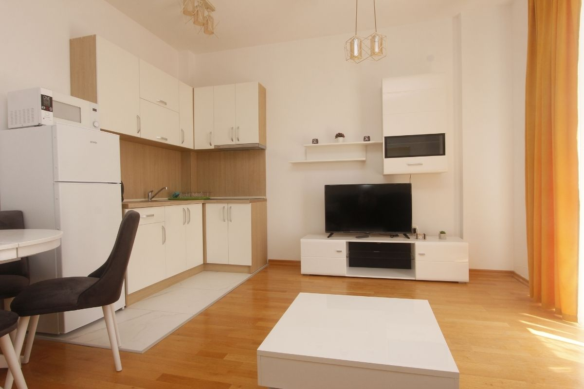 Noclegi u Polaków - 2 Beds Apartment