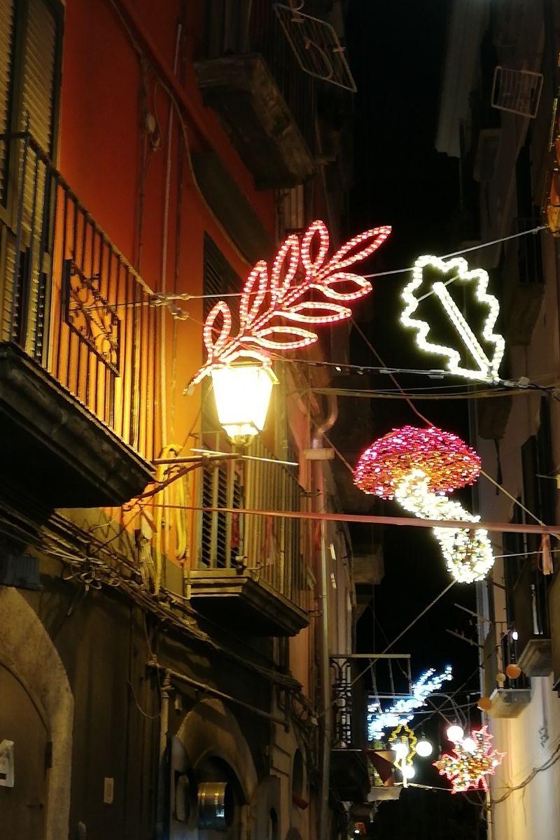 Noclegi u Polaków we Włoszech - polski nocleg w historycznym centrum Salerno