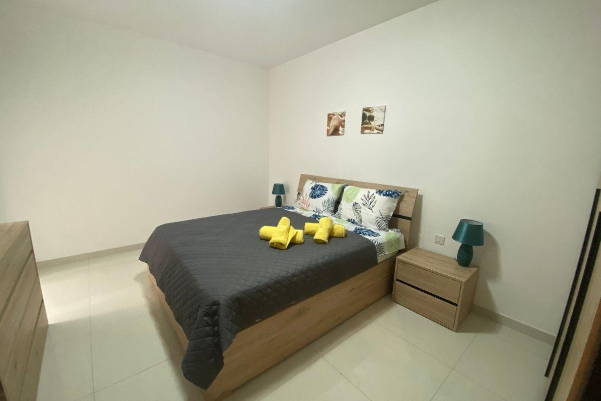 Apartament Maisonette na Malcie