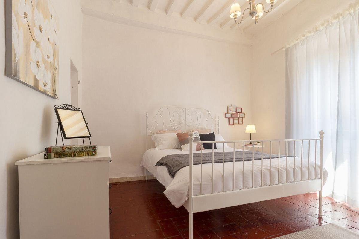 Noclegi u Polaków we Włoszech - Apartament w Toskanii