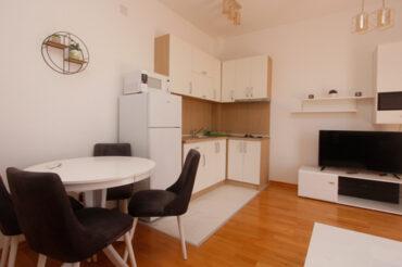 2 Beds Apartment Budva
