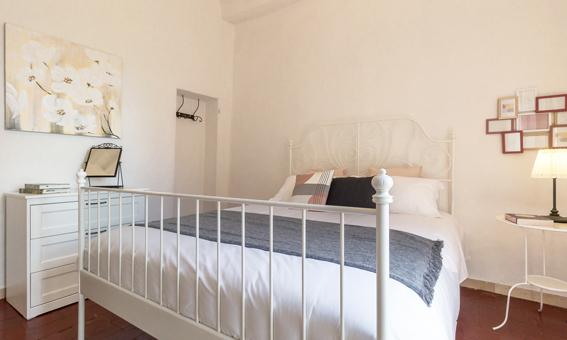 Apartament Il Cuore di Chiusi w Toskanii