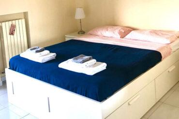 Apartament Poggiofranco w Bari